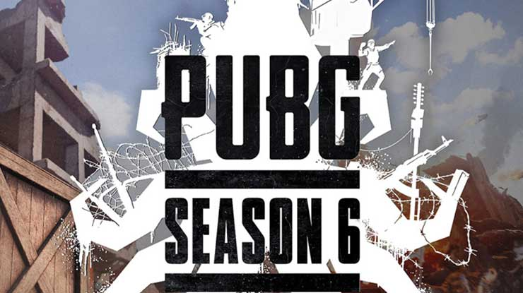 Karakin Maps Baru PUBG PC di Season 6