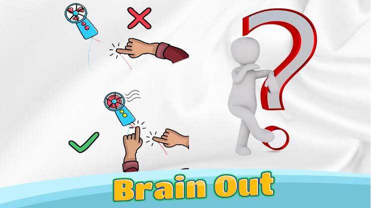 Kelebihan dan Kekurangan Game Brain Out