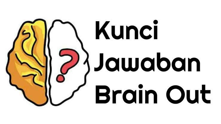 Kunci Jawaban Brain Out