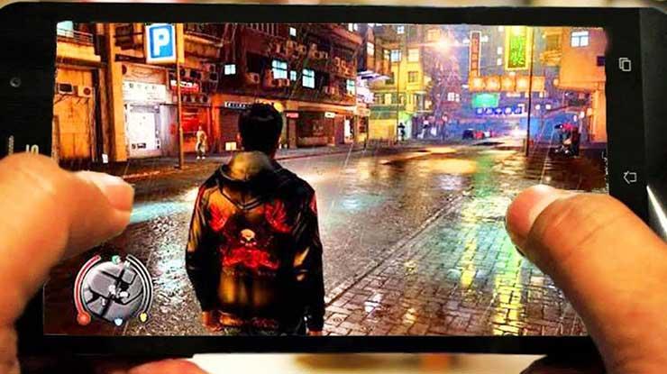 Daftar Game Android Terbaik Grafik HD Dijamin Seru