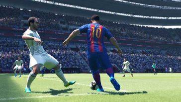 Daftar Game Bola Terbaik di Android Offline Ringan
