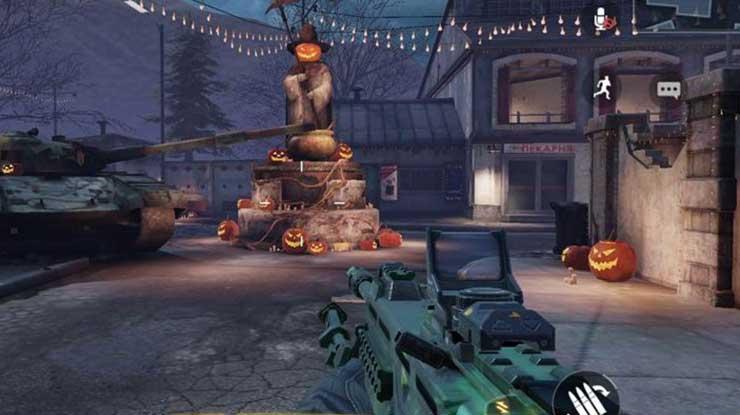 Fitur Terbaru di Call of Duty Mobile