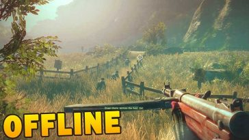 Game Offline iPhone Terbaik Gratis Grafik HD