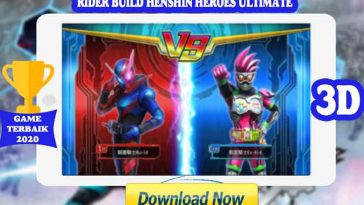 Rider Fighters Build Henshin Wars Legend Ultimate