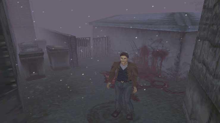 Silent Hill