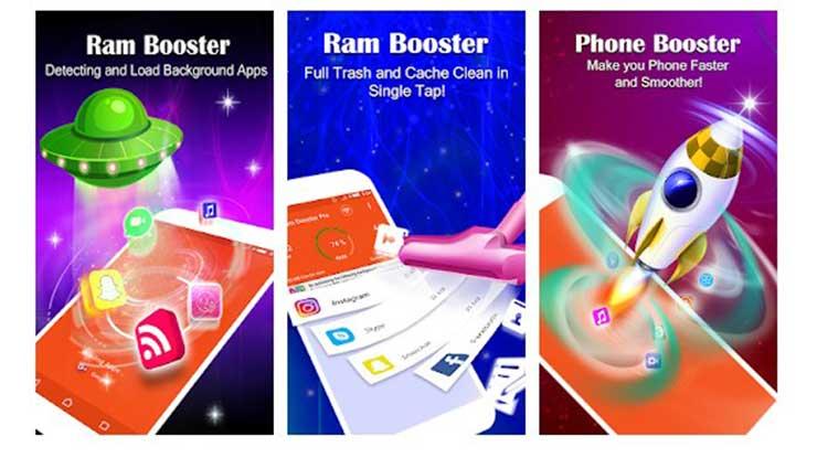 Smart RAM Boost