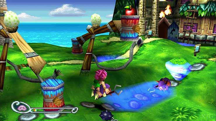 Tomba 2 – The Evil Swine Return