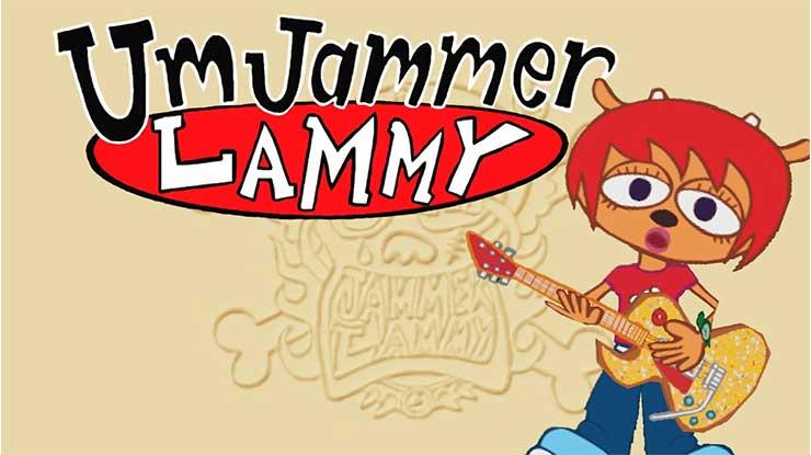 Um Jammer Lammy