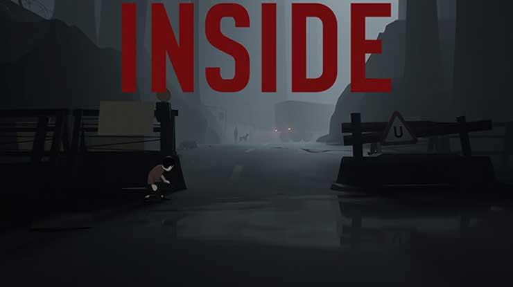 1. Playdeads INSIDE