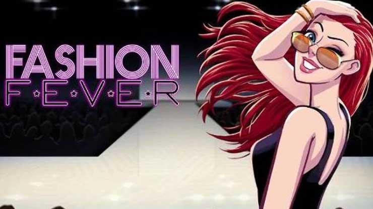 10. Fashion Fever Dress Up