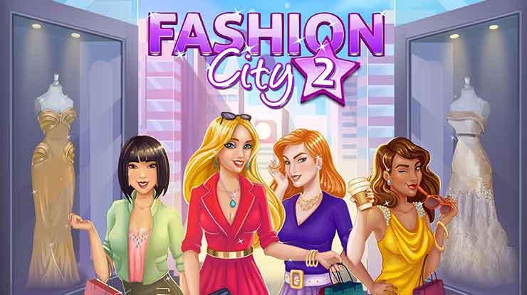 11. Fashion City 2