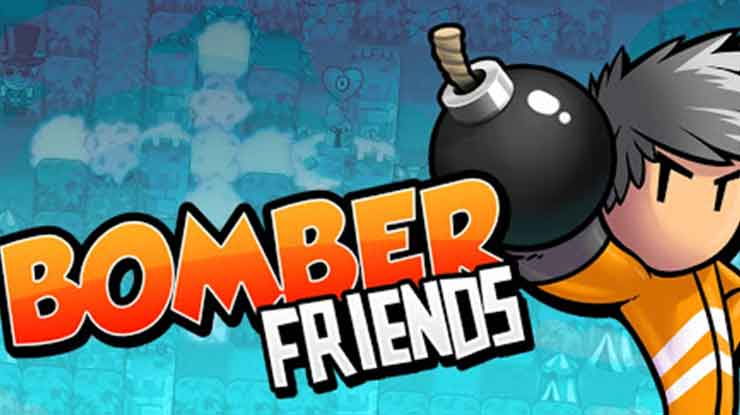 12. Bomber Friends