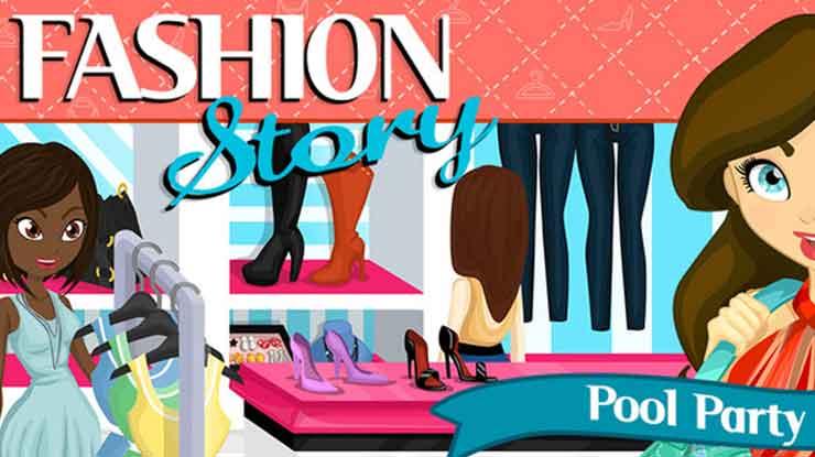 12. Fashion Story