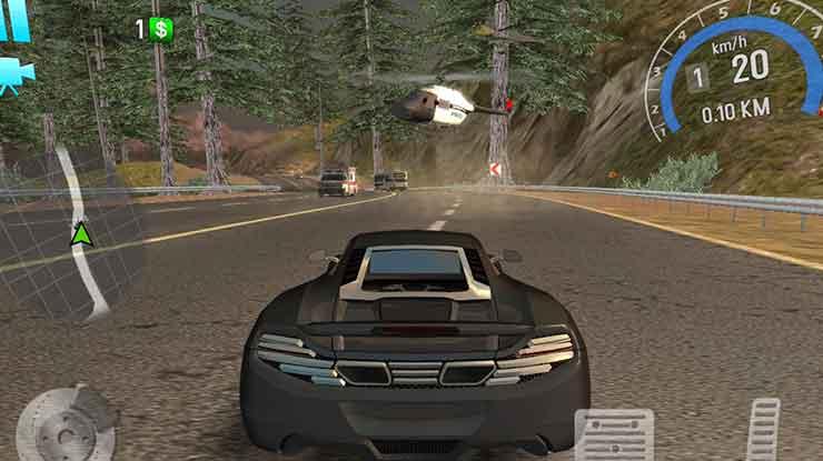 14. Racer UNDERGROUND