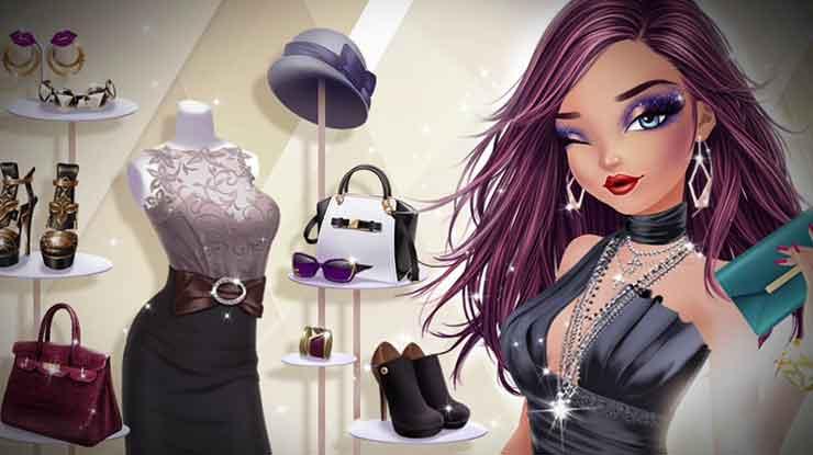 15. Fashion Fantasy