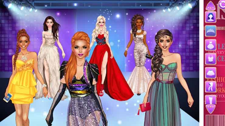 16. Model Fashion 2020