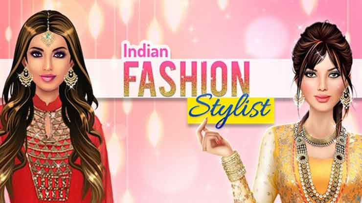 19. Indian Fashion Stylist