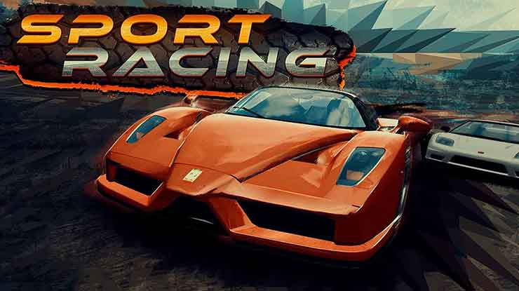 19. Sport Racing