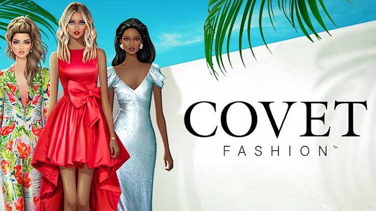 2. Covet Fashion