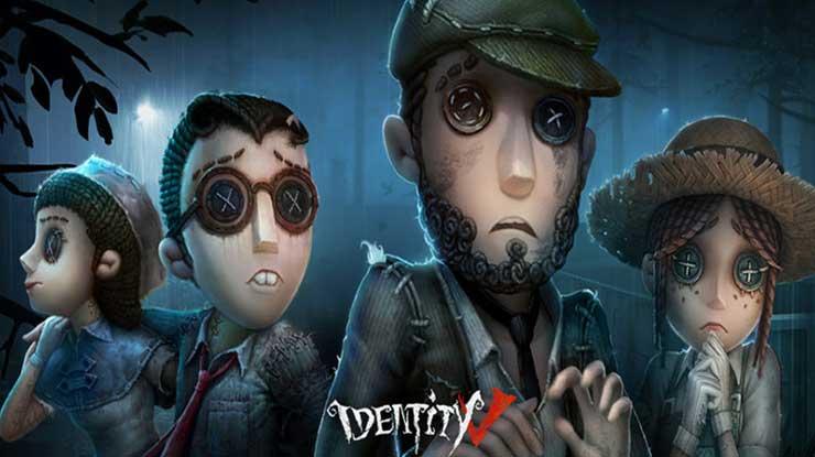 2. Identity V
