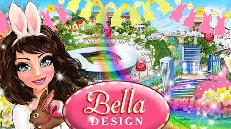 20. Bella Fashion Design