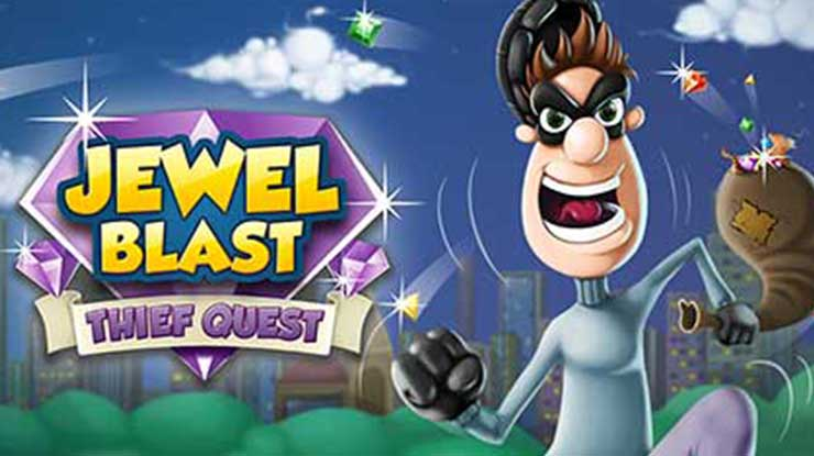 20. Jewel Games