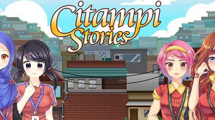 21. Citampi Stories