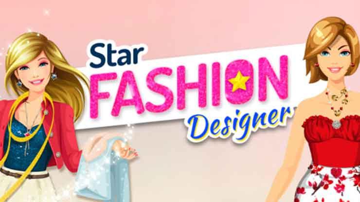 22. Star Fashion Designer
