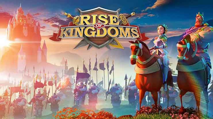 23. Rise of Kingdoms Lost Crusade