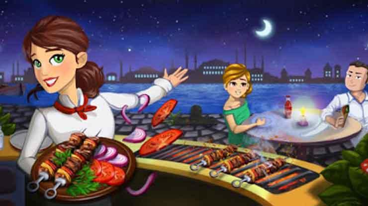 24. Dunia Kebab