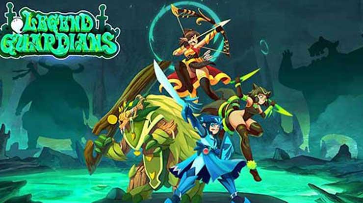 24. Legend Guardians