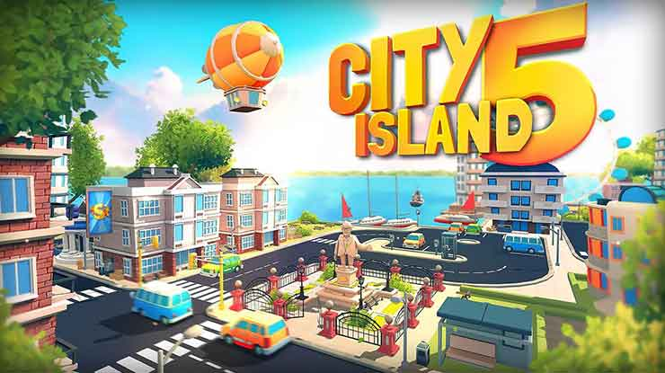 28. City Island 5