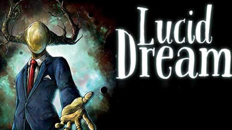 30. Lucid Dream Adventure