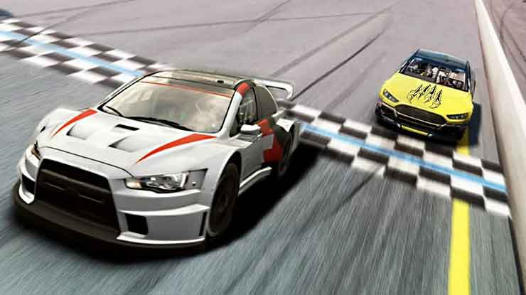 32. Rally Racer 3D Drift Extreme Racing Game