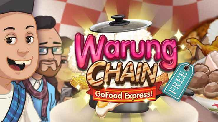 32. Warung Chain Go Food Express