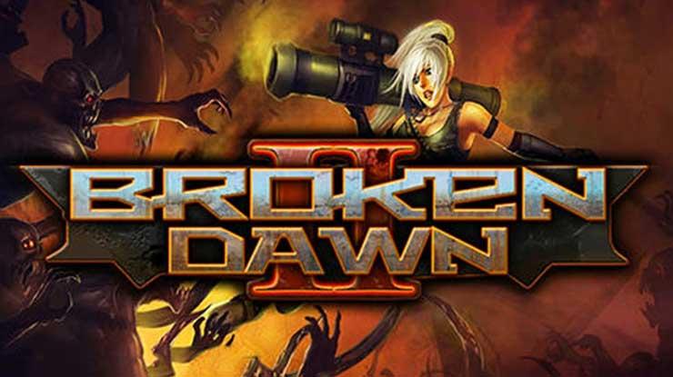 33. Broken Dawn II