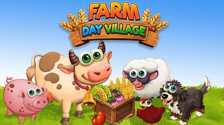 35. Pertanian Hari Village Pertanian