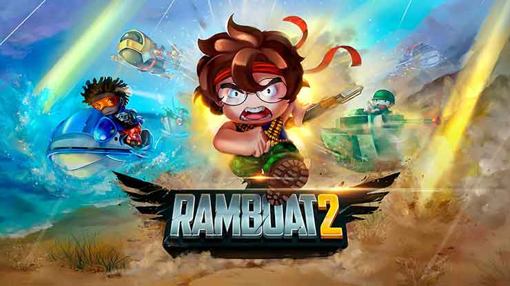 4. Ramboat
