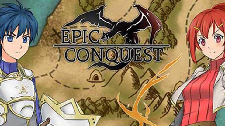 41. Epic Conquest