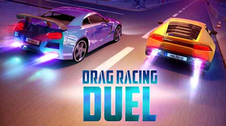 42. Drag Racing Duel