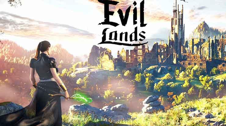 42. Evil Lands