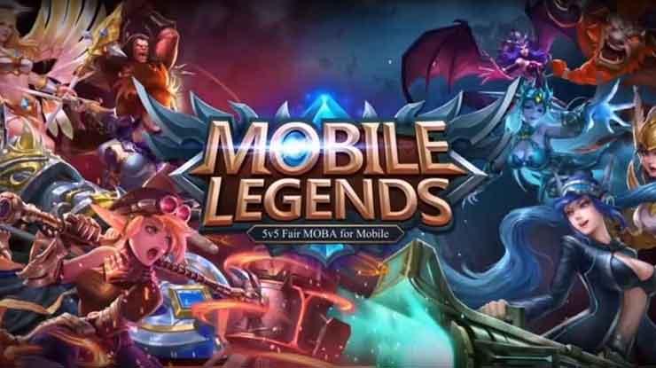 56. Mobile Legends