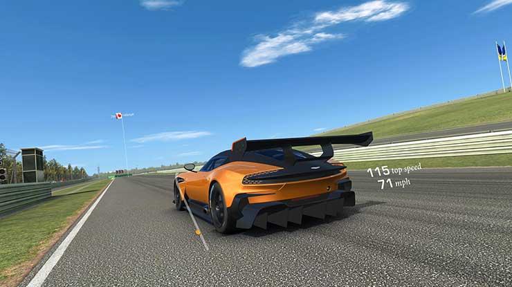 8. Real Racing 3