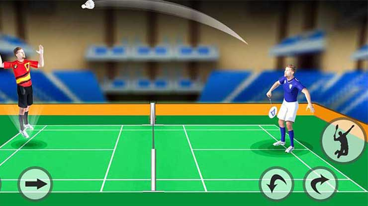 Badminton Advancer