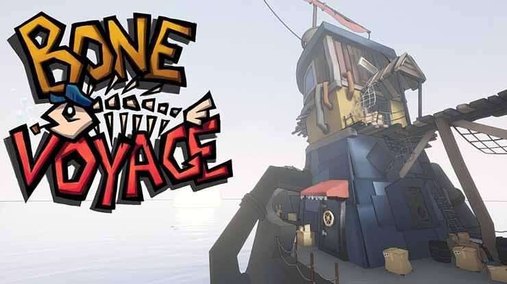 Bone Voyage