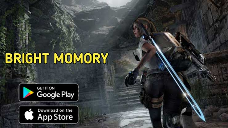 Bright Memory Mobile BETA
