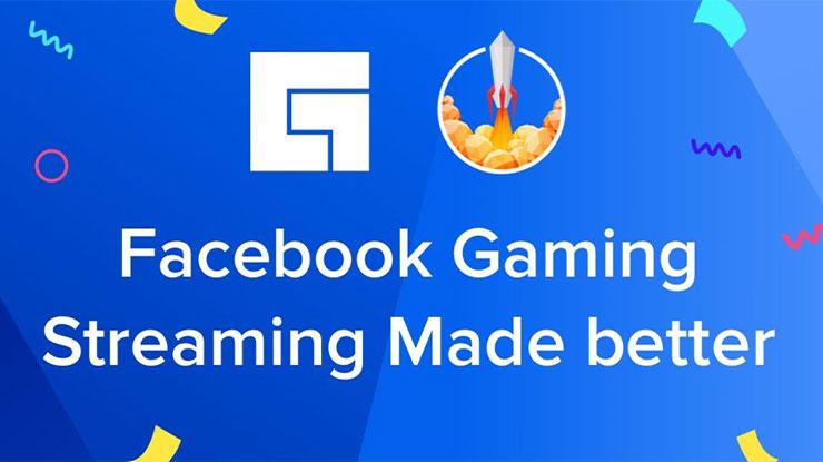 Cara Live Streaming Game di FB via PC dan HP