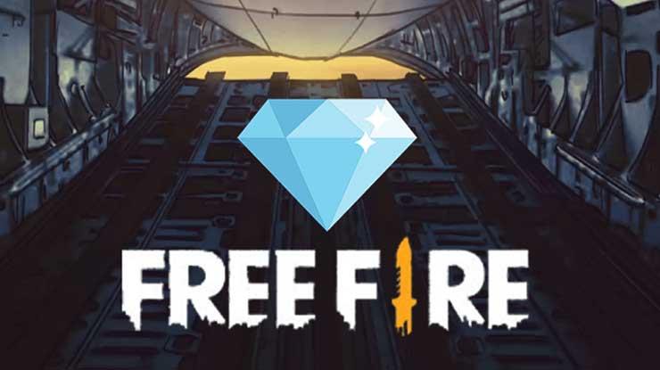 Cara Mendapatkan Diamond Free Fire Gratis Paling Mudah