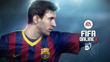 Cara Top Up FIFA Online 3 Terbaru dan Terlengkap