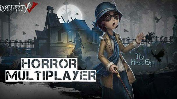 Game Horror Multiplayer Android Paling Menegangkan